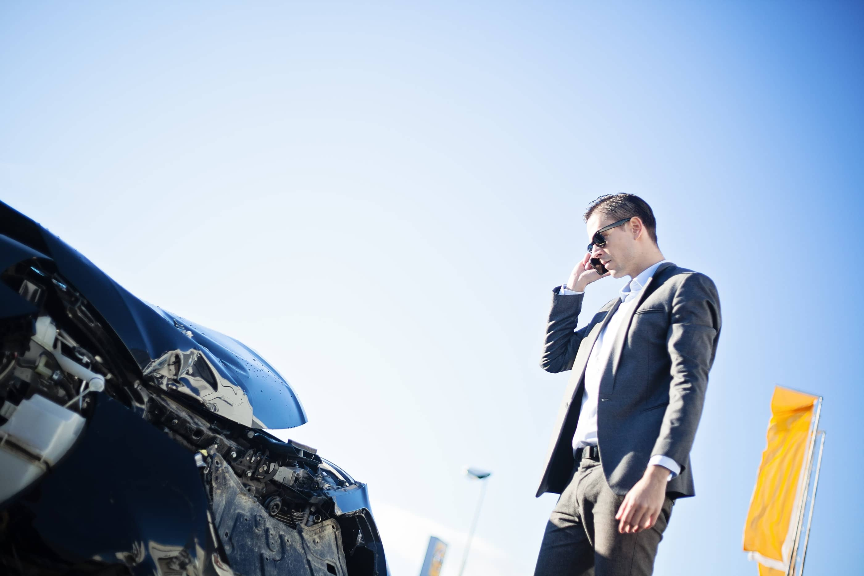 Personal Injury Attorneys: Steps To Take If You've Been Injured