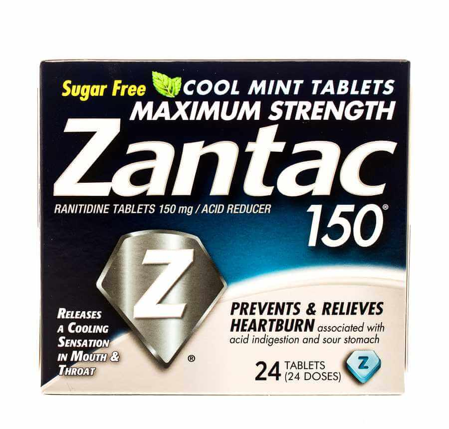 Zantac Recall Lawsuit Investigation Lawyers