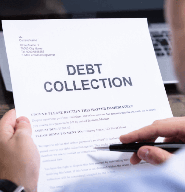 What Happens If I Get Sued By A Debt Collector?